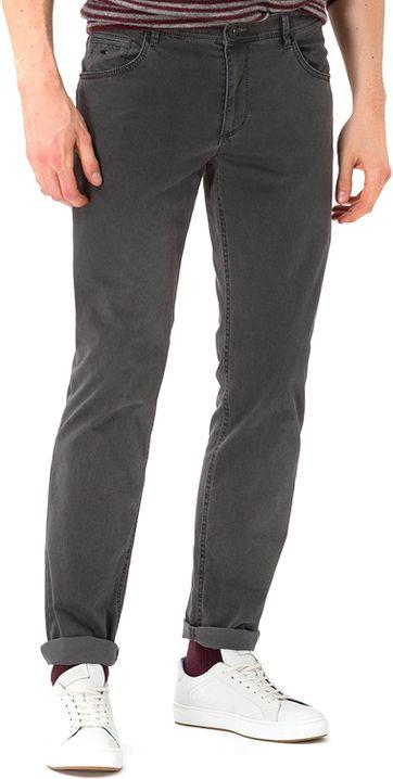 Brax Chuck Pants Dark Grey
