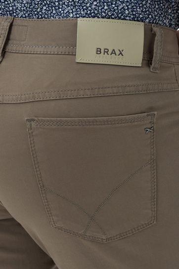 Brax Cooper Chino Olive