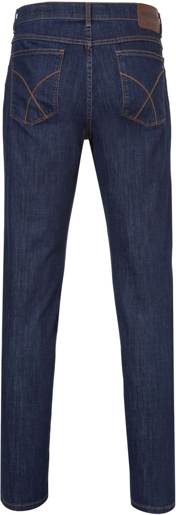 Brax Cooper Denim Jeans Five Pocket