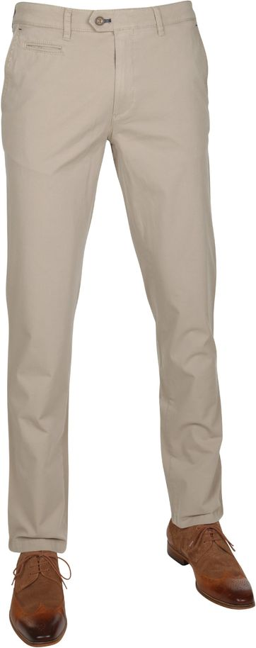 Brax Everest Chino Beige