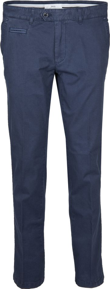 Brax Everest Chino Dark Blue
