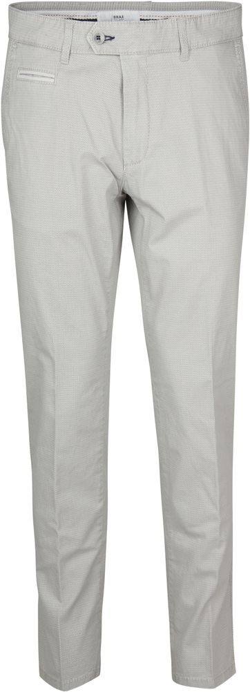 Brax Everest Chino Grey