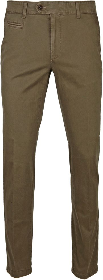 Brax Everest Flex Chino Khaki
