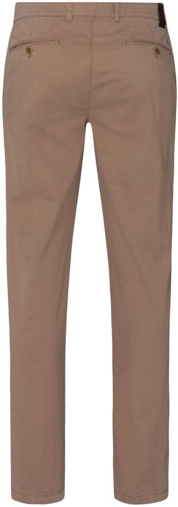 Brax Everest Stretch Chino Beige