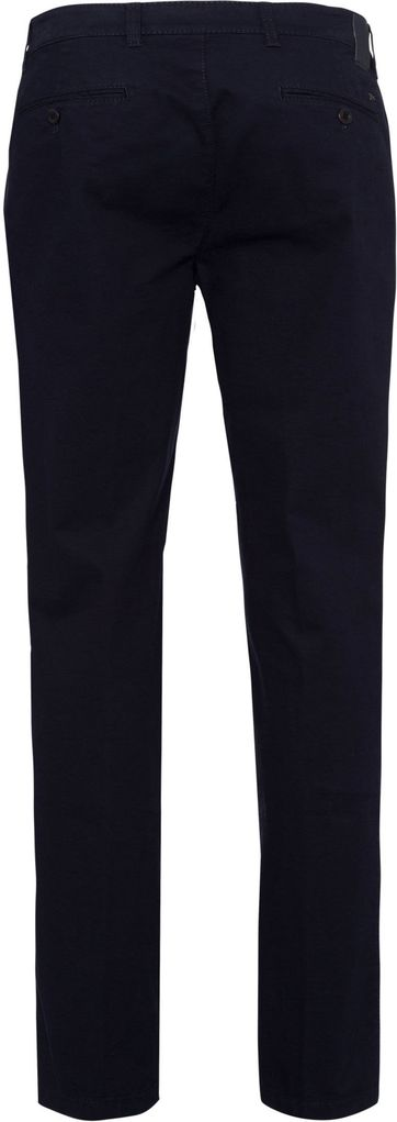 Brax Everest Stretch Chino Navy
