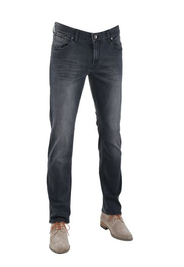 Brax Jeans Chuck Slim Fit Grau