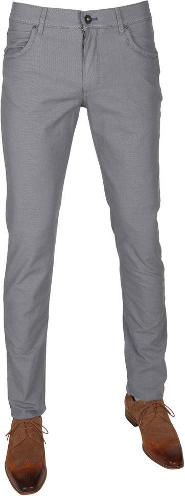 Brax Pants Cadiz Grey