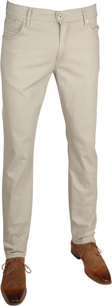 Brax Trousers Chuck Beige
