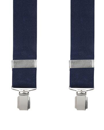 Bretellen Navy