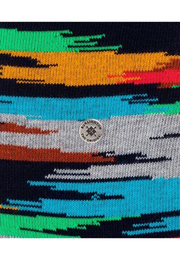 Detail Burlington Fashion Sokken Katoen 6120