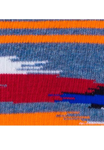 Detail Burlington Fashion Sokken Katoen 6662