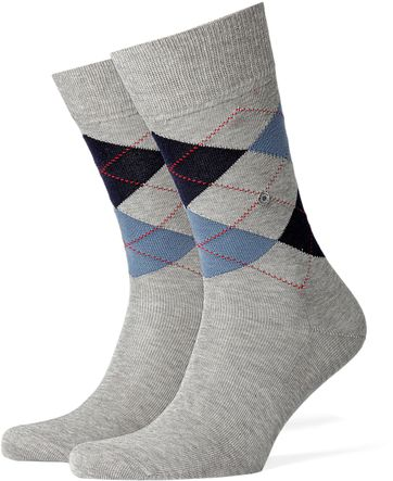 Burlington Socken Baumwolle 3619