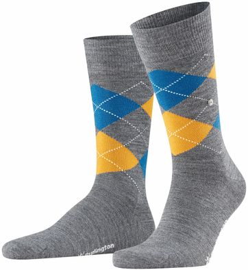 Burlington Socken Edinburgh 3066