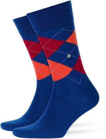 Burlington Socken Edinburgh 6054