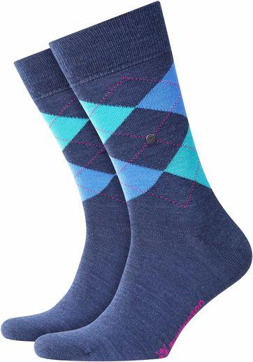 Burlington Socken Edinburgh 6684