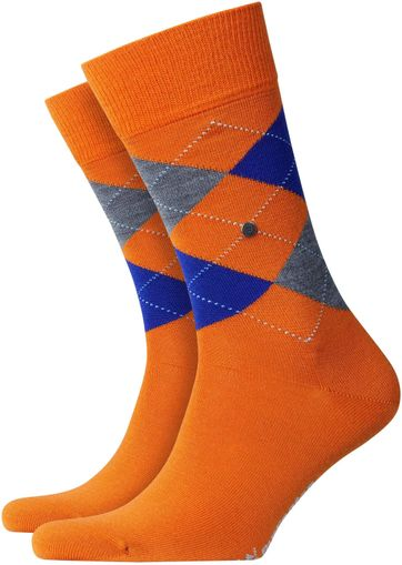 Burlington Socken Edinburgh 8415