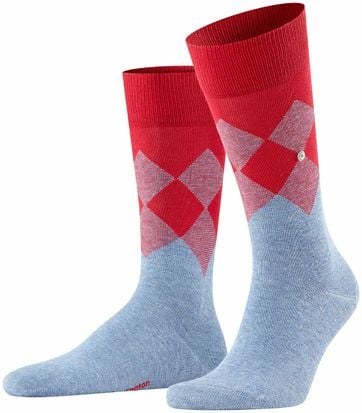 Burlington Socken Fashion 6662