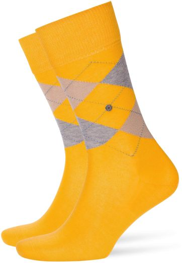 Burlington Socken Manchester 1315