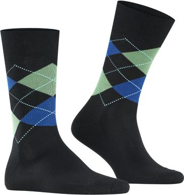 Burlington Socken Manchester 3034