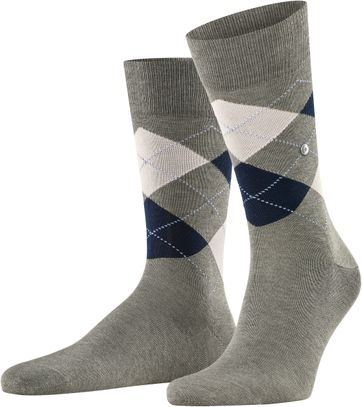 Burlington Socken Manchester 3184
