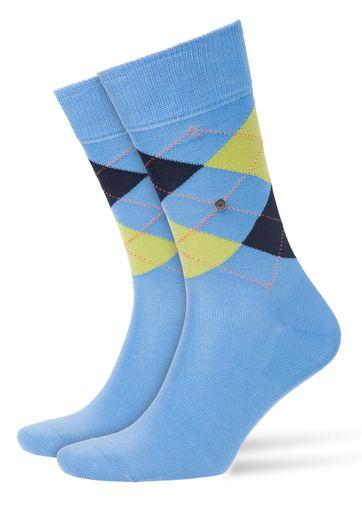 Burlington Socken Manchester 6035