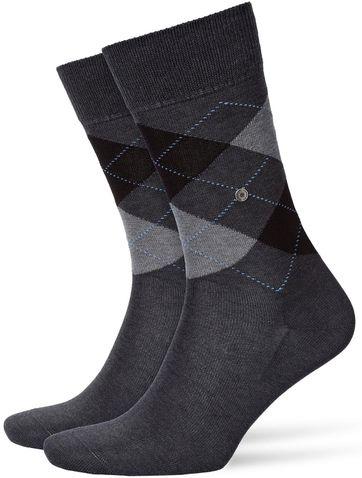 Burlington Socken Manchester 6063