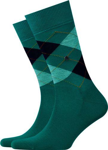 Burlington Socken Manchester 7387