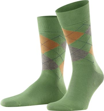 Burlington Socken Manchester 7751