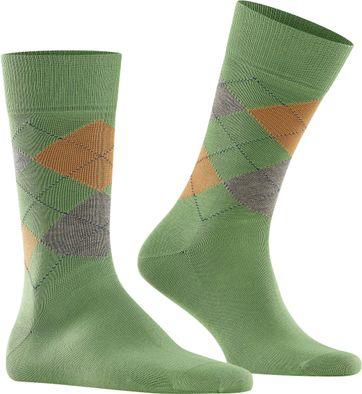 Burlington Socken Manchester 7751
