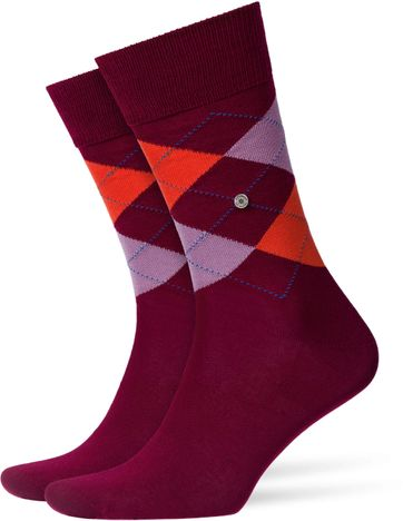 Burlington Socken Manchester 8370
