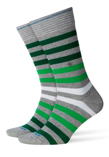 Burlington Socks Blackpool 3401