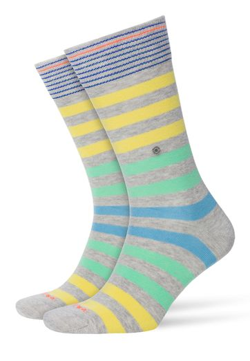 Burlington Socks Blackpool 3820