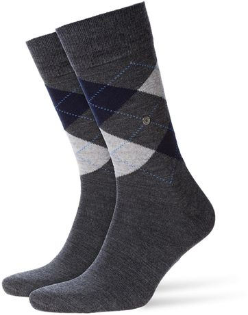 Burlington Socks Edinburgh 3194