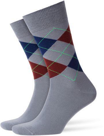 Burlington Socks Edinburgh 3715