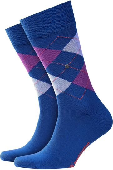Burlington Socks Edinburgh 6050