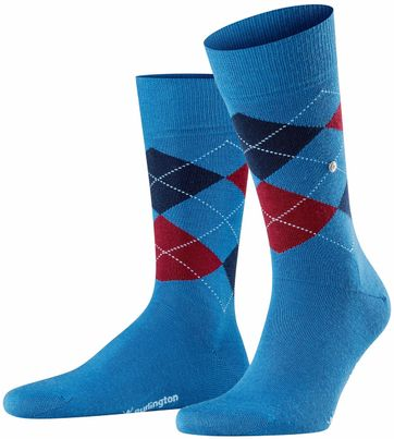 Burlington Socks Edinburgh 6317