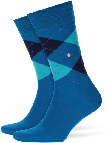 Burlington Socks Edinburgh 6390