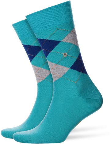 Burlington Socks Edinburgh 7332