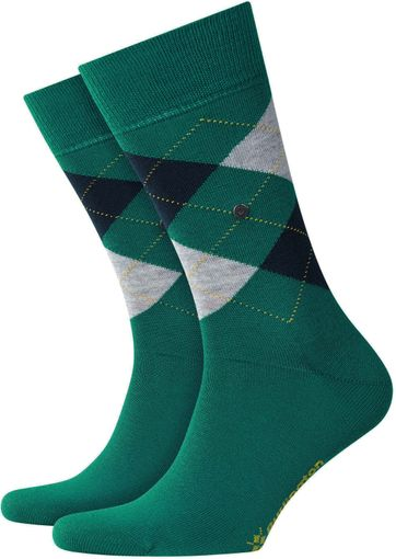 Burlington Socks Edinburgh 7388