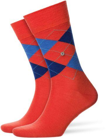 Burlington Socks Edinburgh 8192