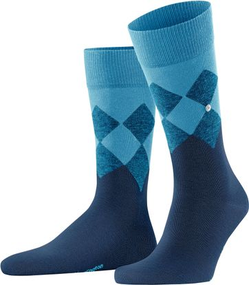 Burlington Socks Hampstead 6542
