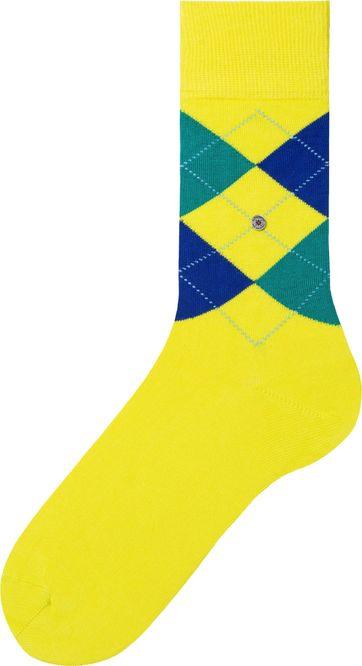 Burlington Socks King 1084
