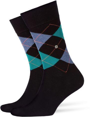 Burlington Socks King 3005