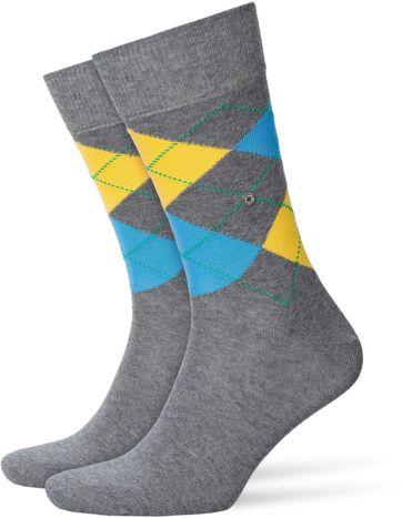 Burlington Socks King 3390