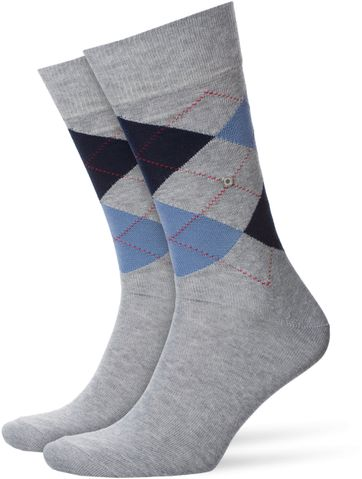 Burlington Socks King 3400