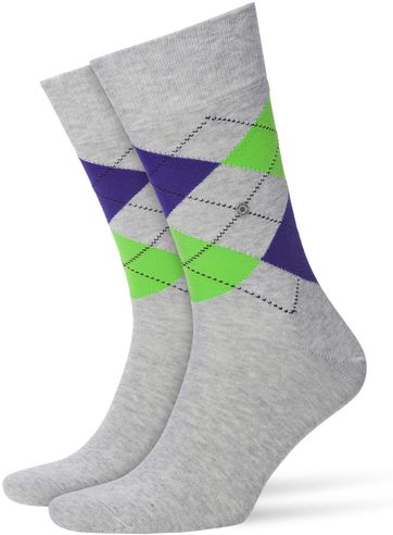 Burlington Socks King 3821