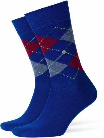 Burlington Socks King 6050