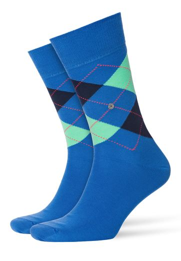 Burlington Socks King 6337