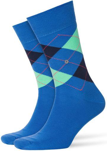 Burlington Socks King 6337