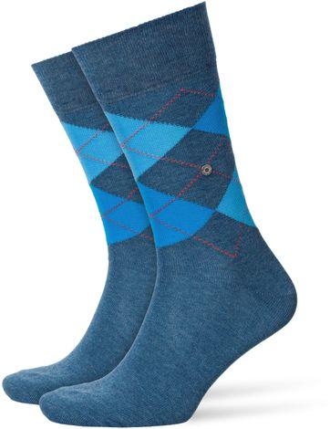 Burlington Socks King 6660